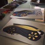 Custom Auto Milano - Auto Arte Gallery